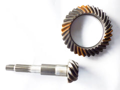 Differential ring gear set for Toyota Sports 800