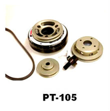 Protec performance dumper pully kit for S20 Engine Fairlady Z432 / Skyline Hakosuka GT-R / Kenmeri GT-R