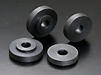 Protec transmission member bushing set for Skyline Hakosuka