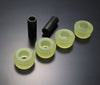 Protec Urethane R180 / R192 differential mustache bushing set for Skyline Kenmeri / Laurel