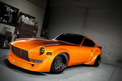 Star Road Fighter Super wide Body kit for Datsun 240Z 260Z 280z cars In stock now! (NO INT'L SHIPPING)