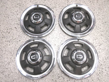Datsun 240Z Series 1 Hub cap set Clean Used condition