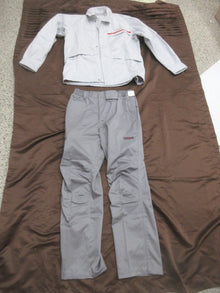 Genuine Nissan Uniform for Nissan Yokohama Port Employees only NOS