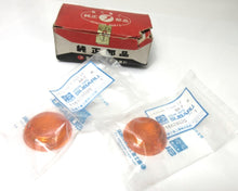 Subaru 360 Sedan Side marker lamp lens set  NOS