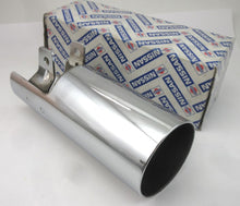 Muffler tip for Datsun 280Z cars JDM model 20350-N4600 NOS