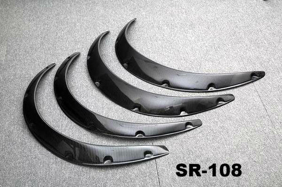 Star Road Fender Flare set for Datsun 240Z 260Z 280Z
