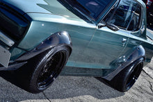 Star Road Semi wide flare set for Skyline Hakosuka