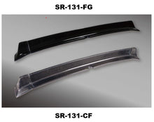 Star Road 3 pc Rear spoiler for Datsun 240Z / 260Z / 280Z