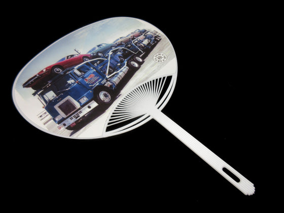 Datsun Uchiwa by JDM-CAR-PARTS for Datsun lovers