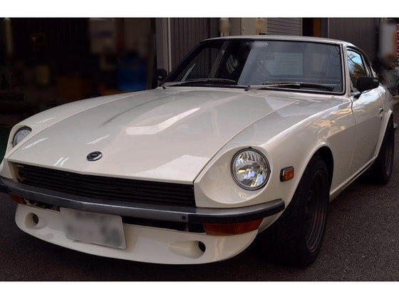 NISMO type front spoiler for Datsun 240Z 260Z 280Z (NO INT'L SHIPPING)