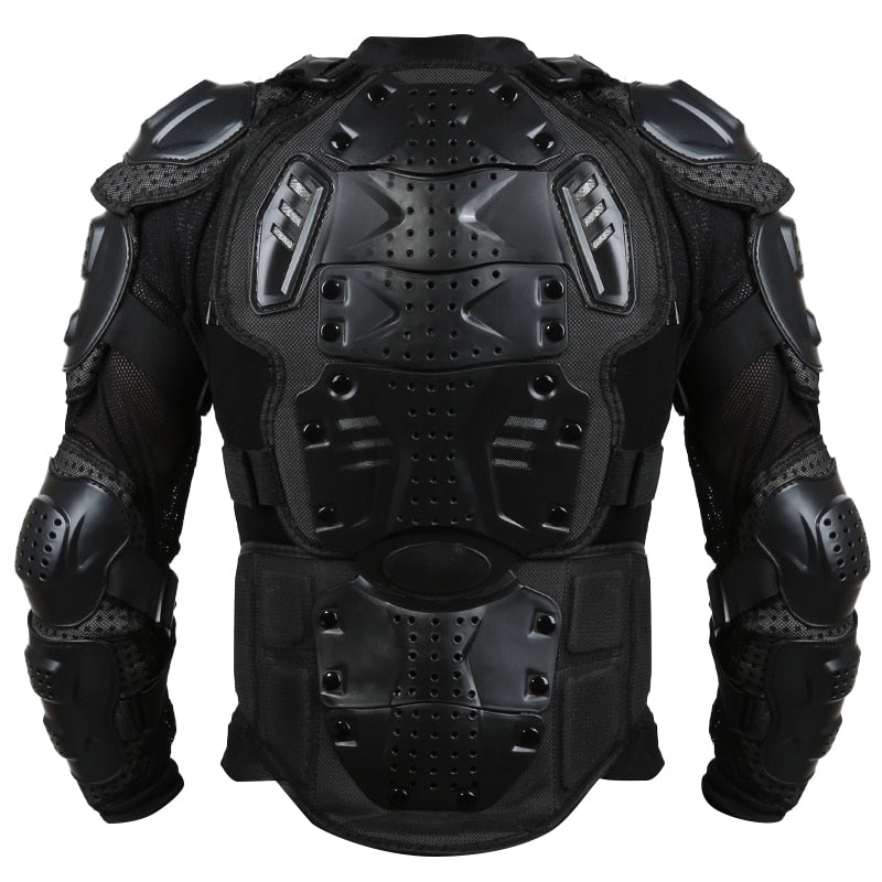 Veste de protection Moto