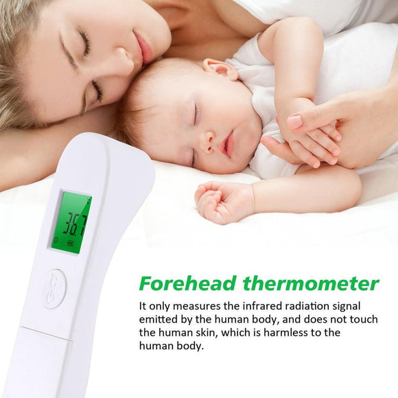 thermometre frontal pro
