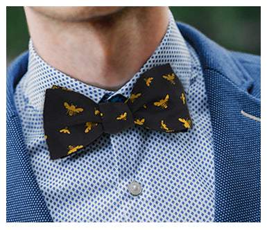 Josh Bach for Unique Neckties, Bow ties, Pens, and Men's Gifts