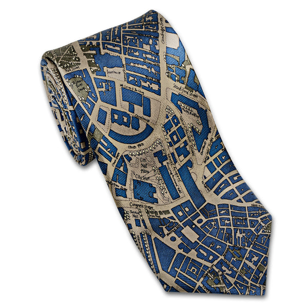 Boston CIVITAS Necktie