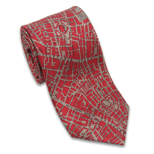 London CIVITAS Necktie