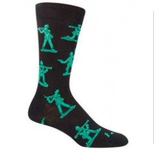 Army Soldiers Socks