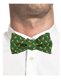 Adirondack Chair Bow Tie