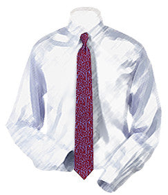 Chemistry Set Necktie - Scientific