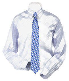 Chinese Take-Out Necktie