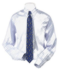 Graffiti Art Necktie