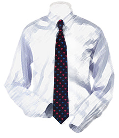 WIFI Icon Necktie
