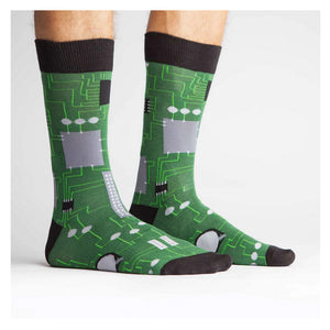 Circuits / Motherboard Socks