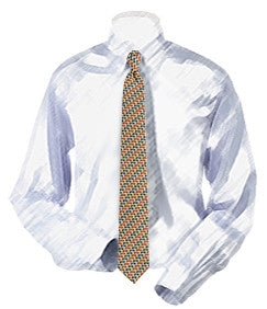 Sunglasses Necktie