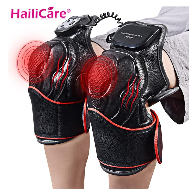 Knee Vibration Heating Massager - AlphaDreamstore