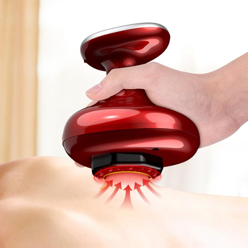 Electric Massage Scraping Instrument - AlphaDreamstore