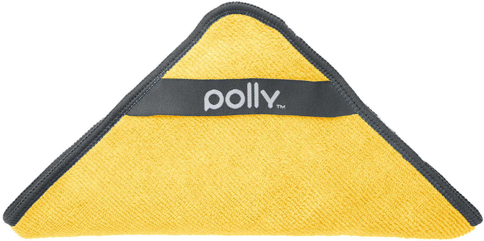 3 Pack: Yellow Polly Cloth