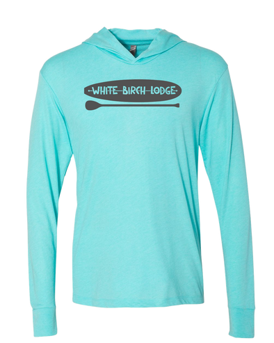 WBL Board & Paddle Long Sleeve Unisex Pullover