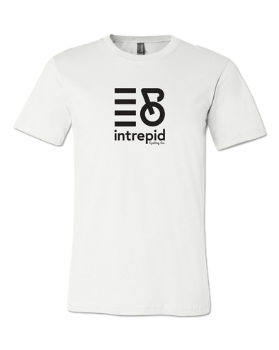 Intrepid Cycling Classic Premium Unisex T-Shirt