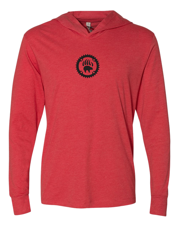 NMMBA Bear Claw Epic Long Sleeve Unisex Pullover
