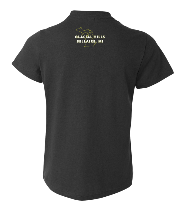 NMMBA Classic Glacial Hills Youth Unisex T-Shirt