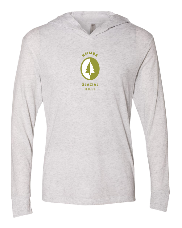 NMMBA Classic Glacial Hills Long Sleeve Unisex Pullover