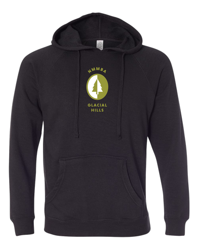 NMMBA Classic Glacial Hills Midweight Unisex Hoodie