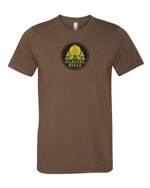NMMBA Friends of Glacial Hills Premium Unisex T-Shirt