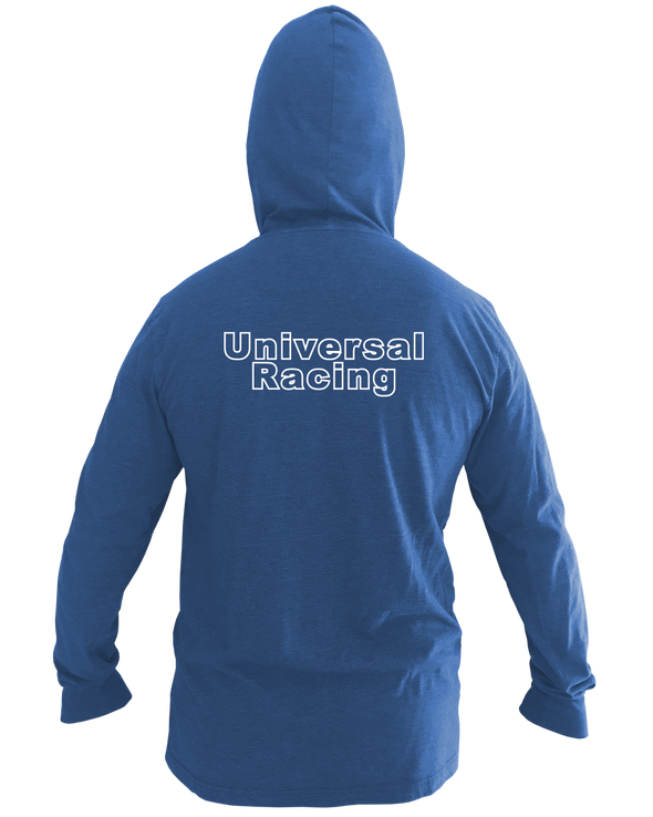Universal Racing Team Long Sleeve Unisex Pullover