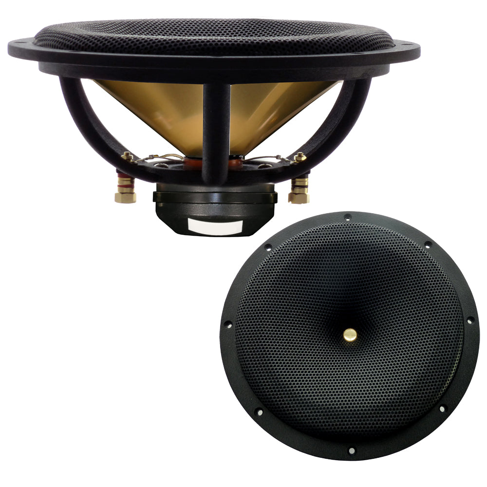 DC GOLD AUDIO N9.5R 9.5