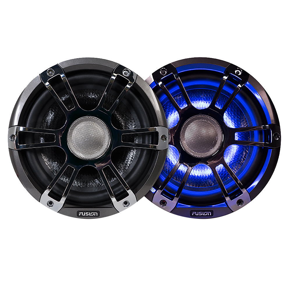 FUSION FL88SPC Signature Series Speakers 8.8