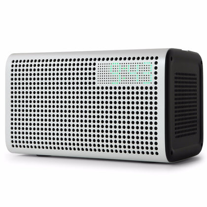 WiFi Bluetooth Smart Speaker, Alexa, DLNA, Alarm Clock