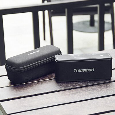 Perfect Powerful Portable Speaker
