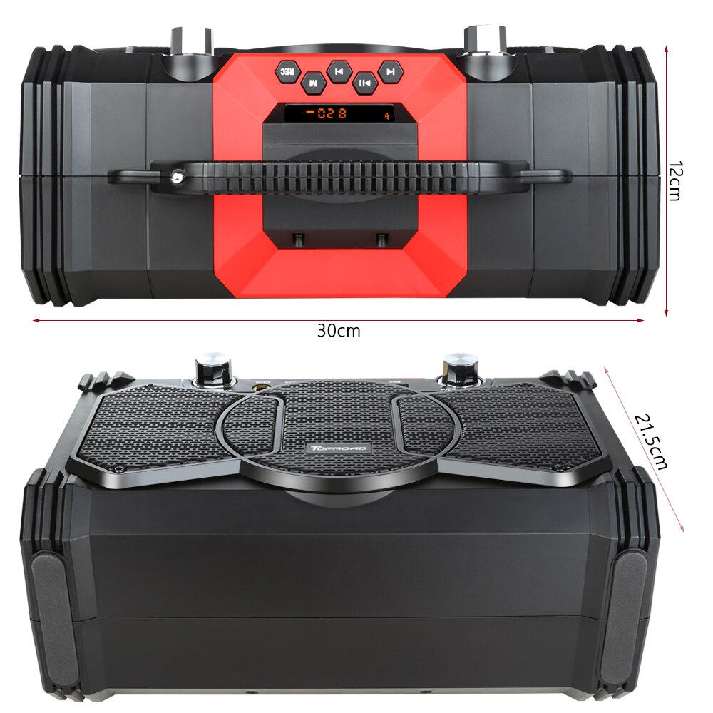 Heavy Bass 2.1 Subwoofer Speaker