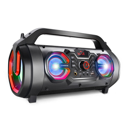 30W Portable Bluetooth Party Outdoor Speaker