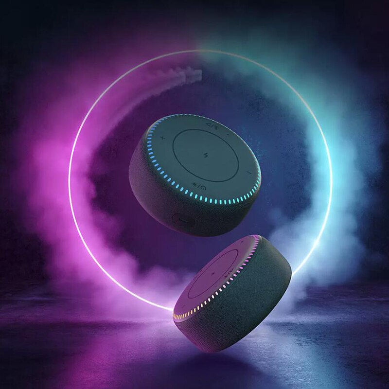 ZMI Bluetooth Speaker Wireless Charger