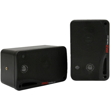 200 Watt Indoor Outdoor Bluetooth Speaker System