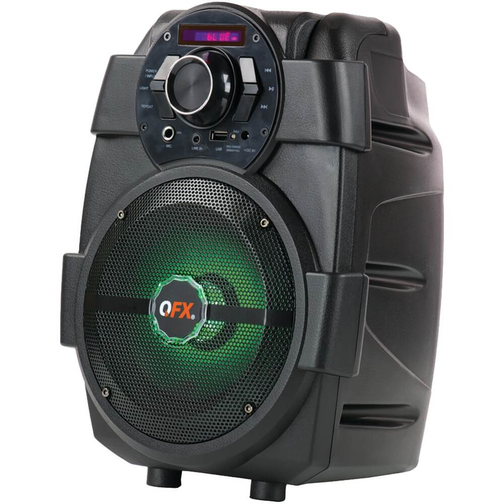 Rechargeable Bluetooth Party Speaker
