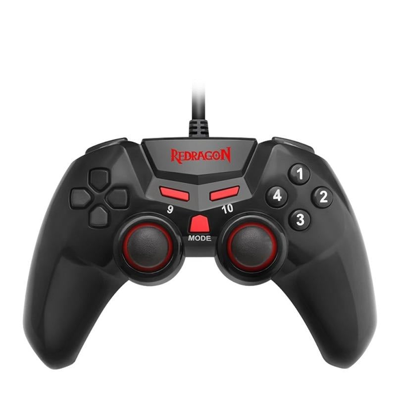 Redragon SEYMUR2 G806-1 12 button Wired Gamepad