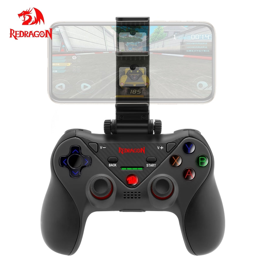 Redragon G812 Wireless Gamepad