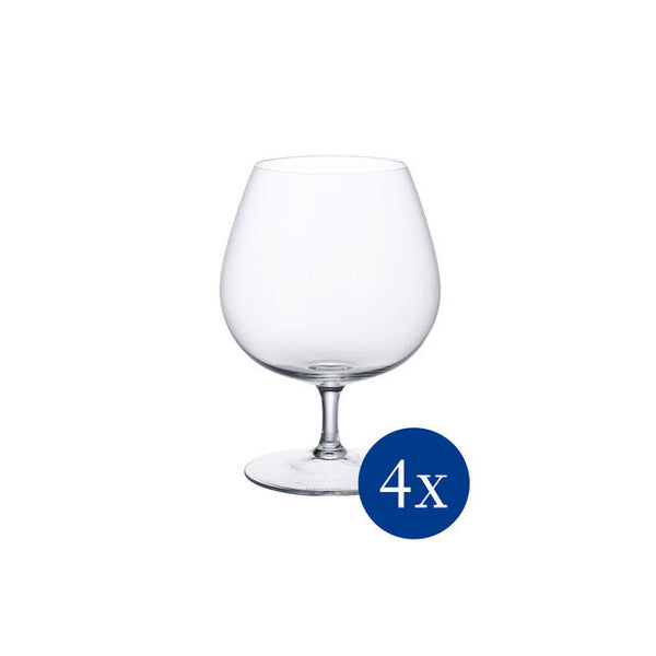 Purismo Specials - Brandy goblet Set 4